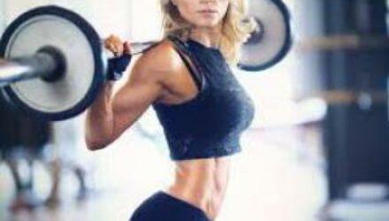 Как тренироваться в зависимости от цикла: советы Аниты Луценко