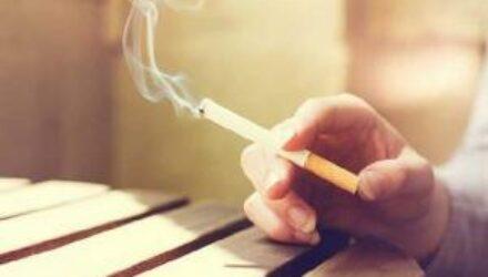 Что волнует курильщиков больше всего?