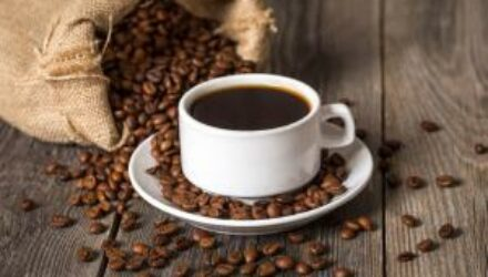 Топ-5 доказанных полезных свойств кофе