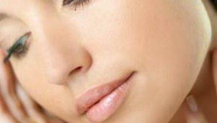 Как избавить кожу от стресса