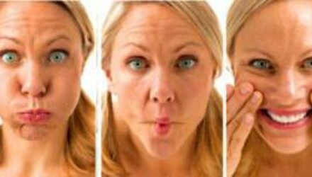 Молодость без операций: все, что нужно знать о фитнесе для лица