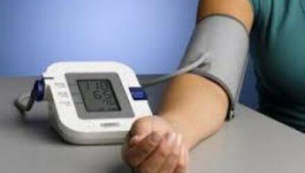 Повышенное давление снижает риск смерти — медики