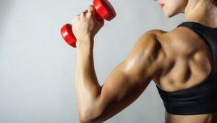Программа тренировок для набора мышечной массы в домашних условиях