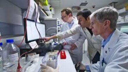 МРТ-жилет разработали ученые для диагностики рака