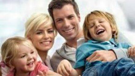 Старшие дети являются любимчиками родителей — ученые