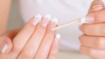 Какотрастить крепкие издоровые ногти