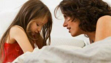 Как у ребенка формируется заниженная самооценка