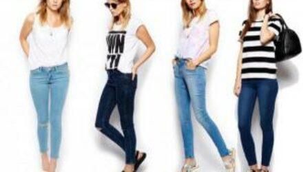 Модно и вредно: чем опасны для здоровья узкие джинсы