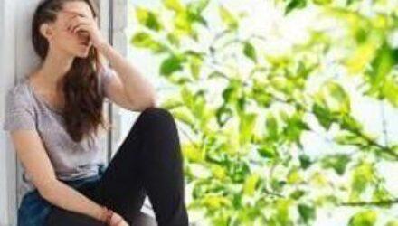 Как справиться с весенней депрессией