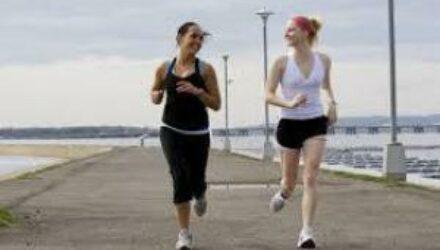 Как правильно бегать: главные секреты