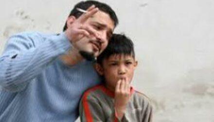 Курящие мужчины могут сильнее навредить здоровью будущих детей, чем курящие женщины