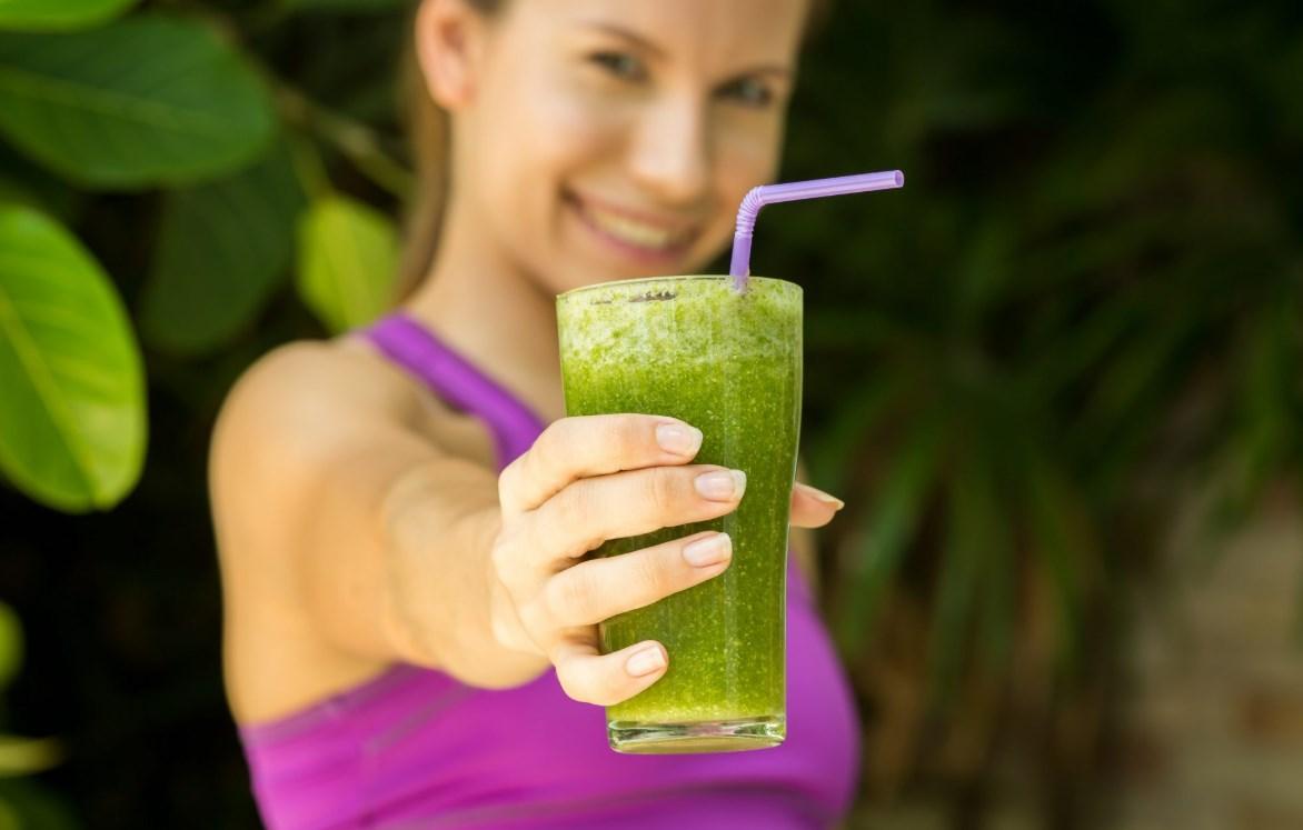 woman-juice