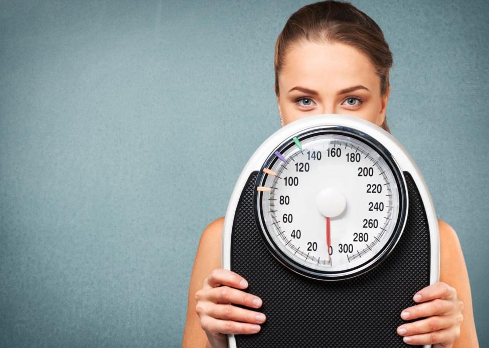 Как Сбросить Свой Вес.