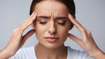 Мигрень: симптомы, причины, профилактика
