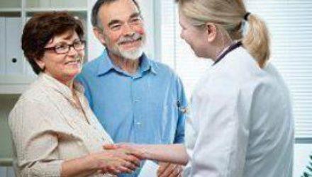 Диабет и гипертензия в среднем возрасте ведут к повреждению мозга