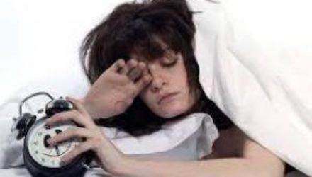 Недостаток сна приводит к проблемам с женской фертильностью — исследование
