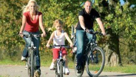 Маленькая формула большого семейного счастья