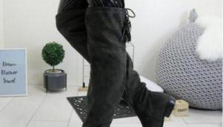Стильные образы с демисезонной обувью
