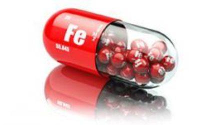Медики назвали лучшие продукты для борьбы с анемией и усталостью