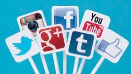 Социальные сети приводят к изменению личности человека