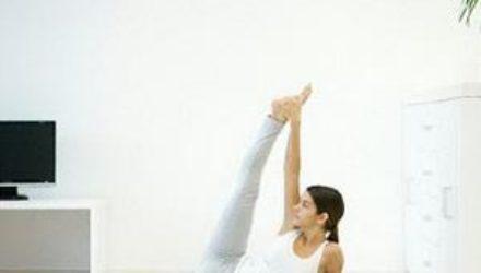 Йога поможет в борьбе с гиперактивностью и шизофренией