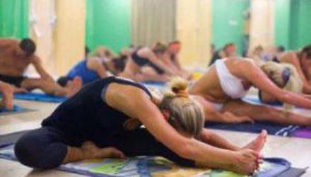 Йога – это путь к гармонии