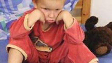 Энурез у детей: когда стоит бить тревогу