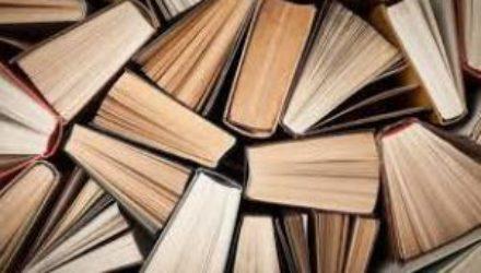 Список книг, запрещённых для ввоза в Украину, снова пополнился