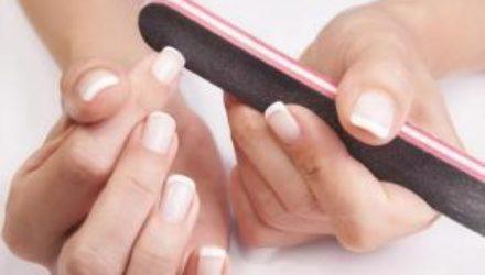 5 натуральных средств для красоты ногтей