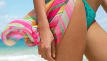 Упражнения против целлюлита от экспертов