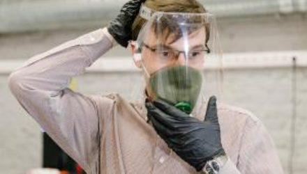 Британский эксперт предложил новый способ защиты от коронавируса