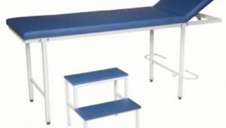 Медицинские кушетки: для чего нужны и где их используют