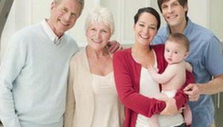 Конфликты в семье: их причины и разрешение