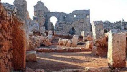 В Турции для туристов открыли древний город