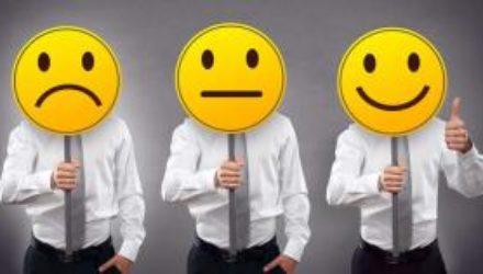 Преобразовываем негатив в позитив