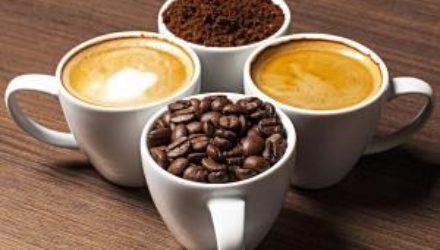 Ежедневное употребление кофе снижает риск смертности