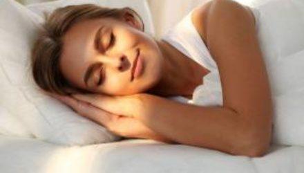 Похудеть без диеты и спорта. Сколько нужно спать?