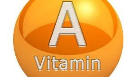 Назван витамин, защищающий зрение диабетиков