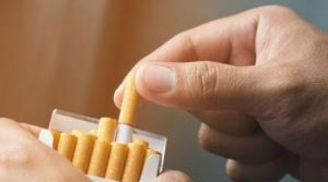 Сколько никотина должно быть в электронных сигаретах: выяснили эксперты