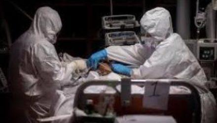 В Китае выявили 24 новых случая заражения коронавирусом