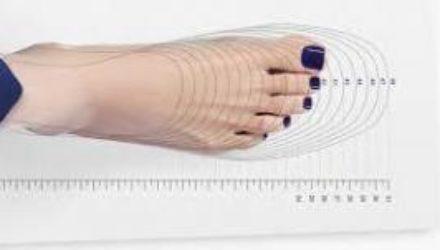 Ученые установили, что размер ноги влияет на продолжительность жизни