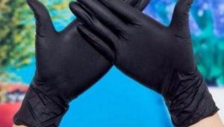 Перчатки медицинские из винила