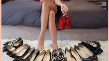 Какую обувь выбрать и по какому покрытию нельзя ходить босиком