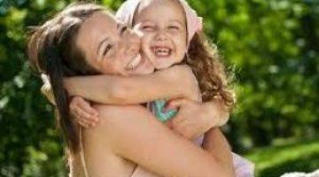 Как стать хорошей матерью: лайфхак психолога