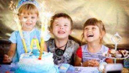 Профессиональная организация детского праздника