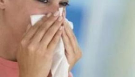 Вот как заставить нос снова дышать, если у вас насморк?