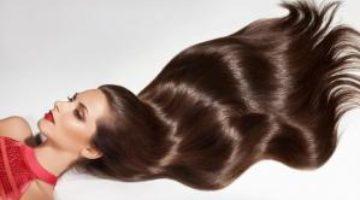 Роскошные и блестящие: как отрастить волосы