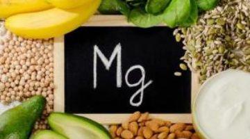 Названы основные симптомы дефицита магния в организме