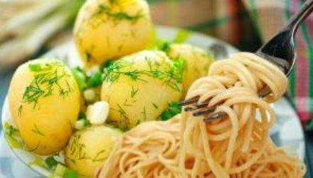 Диетолог развеяла мифы окартофеле имакаронах