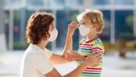 Найдены новые признаки COVID-19 у детей